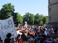 DSC04464 (sirgoff) Tags: demo gegenstudiengebhren id230605demo stuttgart uni protest streik quelleunbekannt