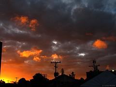 Scarry (carlosmoraes) Tags: sky céu cloud nuvem sunset crepúsculo