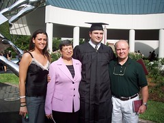 100_0176 (xst0rmx) Tags: mom mary graduation dad auntirma uncledon mikesgraduation phillharmonic
