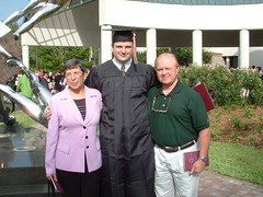 DSCF0091 (xst0rmx) Tags: mom mary graduation dad auntirma uncledon mikesgraduation phillharmonic