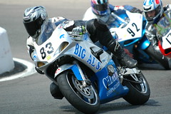 Big Al's (frielp) Tags: mallory park motorbike racing bike track big als 83 92 nikon d70 70200mm 14tc