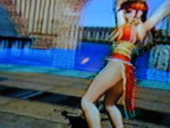 DSCN2957 (asabass) Tags: videogame soulcalibur tv sega dreamcast segadreamcast