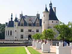 Chateau de Chenonceau, Loire Valley (Dean Ayres) Tags: france loire chateau loirevalley castle fairytale chateaudechenonceau
