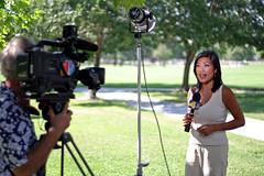 NBC News Reporter