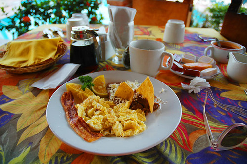 breakfast puerto vallarta