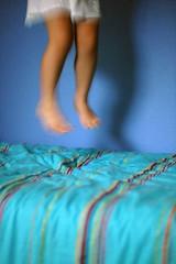 Ella Jumping Too