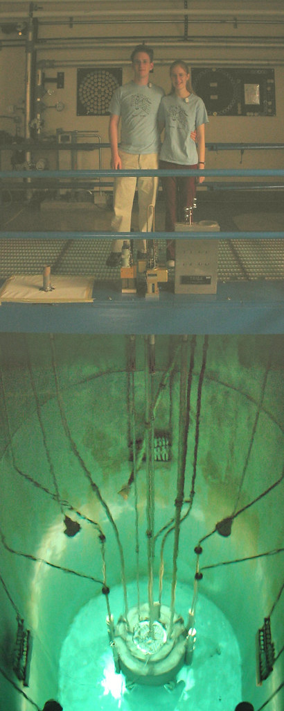 Reactor Picture