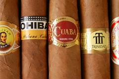 Life insurance for cigar smokers at non-smoker rates? Yes!
