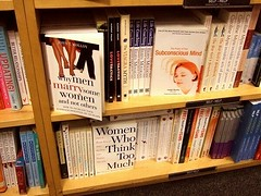 """How come most """"self-help"""" books are ..."""
