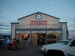 Chuckwagon Restaurant