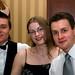 Scott, Caroline & Terry