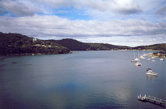View From The Rip Bridge (Spikebot) Tags: walk australia nsw photowalk peninsula walkies ettalong pc2257 auspctagged