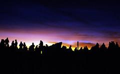 Haleakala Sunrise Detail (anachronist) Tags: scenic travel maui hawaii haleakala sunrise