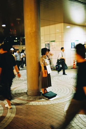 街中でみかけたそそる写真 14体目ニコニコ動画>1本 ->画像>673枚