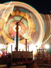 Cole County Fair 7.27.2005 (Notley) Tags: 2005 longexposure carnival night july fair feira missouri carnaval carnevale colecounty karneval loyal jeffersoncity  10thavenue notley ruralphotography    notleyhawkins missouriphotography  httpwwwnotleyhawkinscom notleyhawkinsphotography