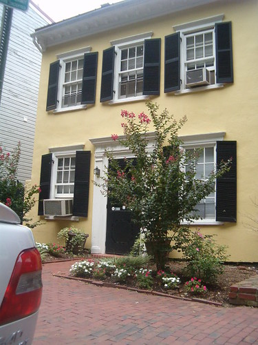 Lovely Georgetown home