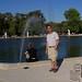 Paris.. Sexta poser