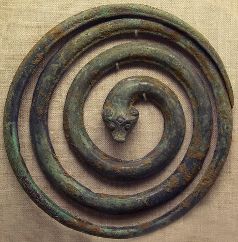 La spirale, mouvement de vie. 29534231_75ae963f5c