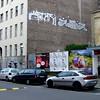 0001---Kreuzberg---ATARI, ASIA (Antonia Schulz) Tags: urban berlin writing kreuzberg geotagged graffiti calle asia ciudad atari urbana geo:lat=52498988 geo:lon=13444744 streetartistarari streetartistasia