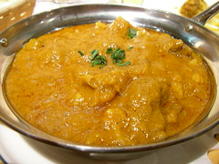 Mutton curry by jetalone, on Flickr