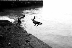 dive - by 50mm