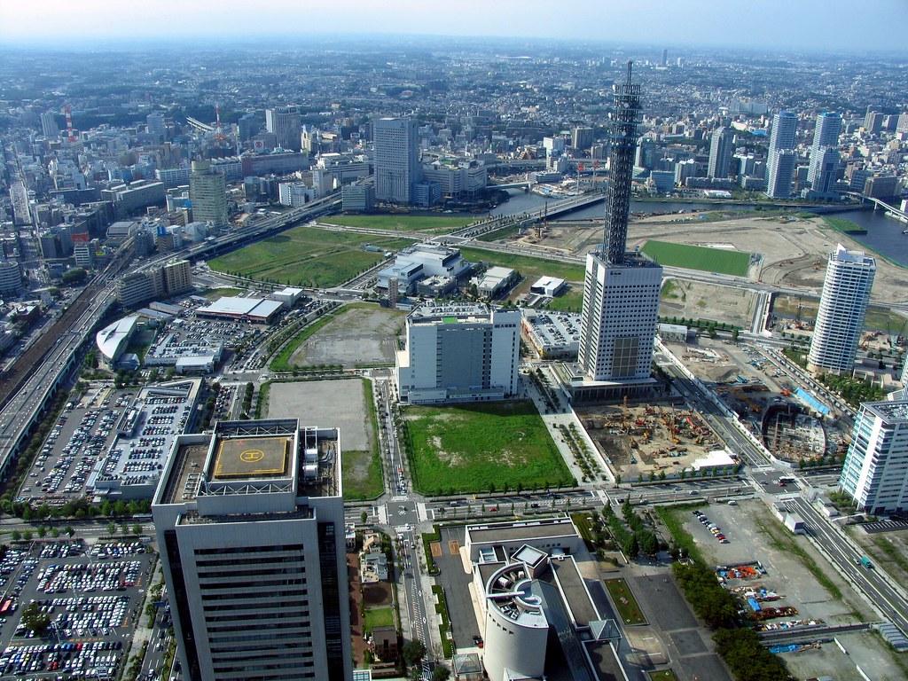 Yokohama at a glance #2