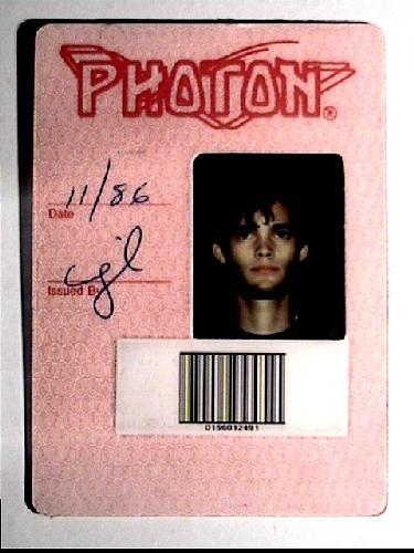Photon ID