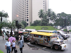 rush hour19 (_gem_) Tags: road street cars asia southeastasia traffic jeep jeeps philippines vehicles rush transportation rushhour makati jeepney makaticity metromanila philippinejeepney