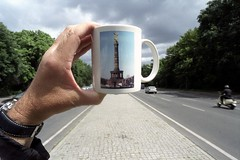 victory column, berlin (michael_hughes) Tags: souvenirs michael website hughes updated michaelhughes wwwhughesphotographyeu