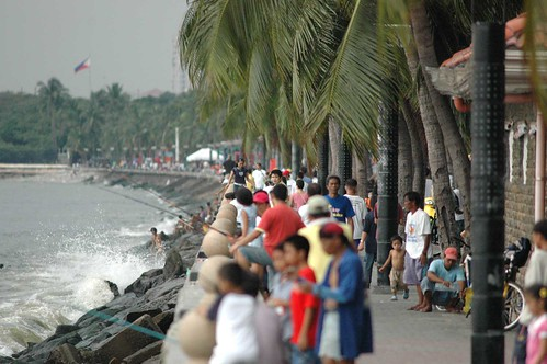 manila bay baywalk Pinoy Filipino Pilipino Buhay  people pictures photos life Philippinen  菲律宾  菲律賓  필리핀(공화국) Philippines
