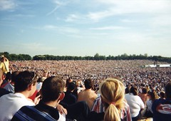 Eminem crowd