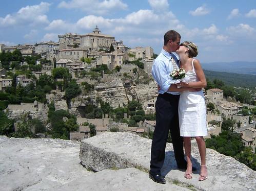 Your Best Wedding Get Married In Gordes France