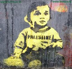Palestina - Foto di Brocco Lee