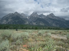 WY - Teton Range