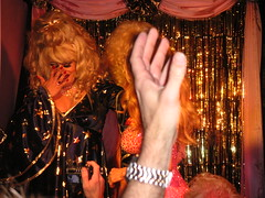 Puta loses it a little after living out her dream (xander76) Tags: putanesca charo heklina trannyshack tranny dragqueen drag sanfrancisco geotagged geolat37772743 geolong122410163