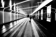 Il viaggio è nella mente (alessandrochiolo) Tags: biancoenero bw 16300 tamron16300 tamron nikkor nikon aereoporto airport d3300 volo tornare partire ilviaggioènellamente viaggiare viaggio travelling travel