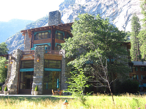 Ahwahnee to Reopen Tomorrow at 4PM