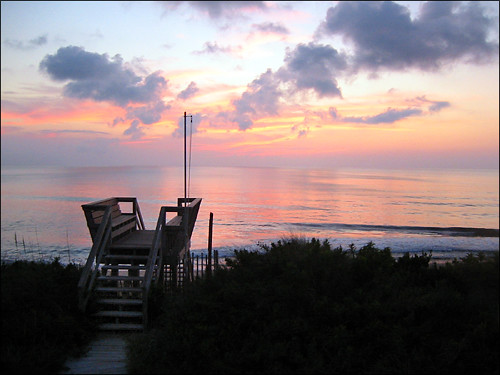 Outer Banks, NC - 2005 by Burnt Pixel.