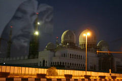 August 6th 1966... always a special day in my heart ... the first day of changing our lives forever (BlingBling) Tags: accession day zayed sheikh alnahyan sultan uae president abu dhabi love remember mosque visit miss