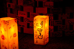 Wish for abolition of nuclear weapon - by Giyu (Velvia)