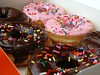 donuts by Sidereal