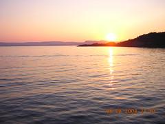 Bilde p vei hjem fra langya1 (Master_Gismo) Tags: solnedgang langyene ferjalangyene