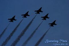 bursting-thru (iwynx) Tags: f16 planes supersonic formation national day