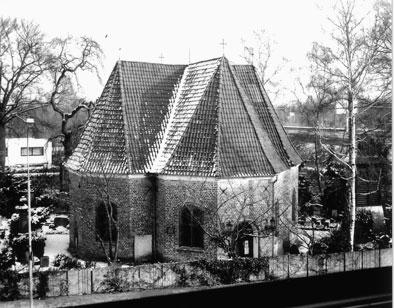 St. Jürgen Kapelle