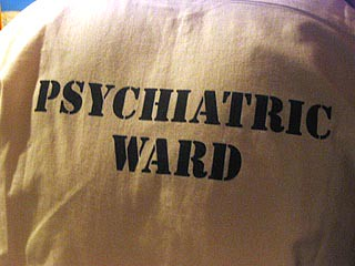Psychatric Ward
