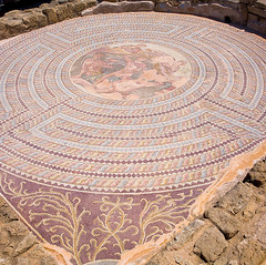 CircularMosaic_Paphos - by conceptDawg