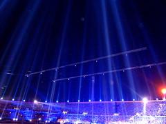 Universiade 2005 Openning Ceremony 6 (RequieM) Tags: türkiye turkey İzmir izmir universiade üniversiyat universiade2005izmir openning ceremony openningceremony açılış acilis