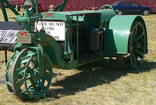 Pioneer Acres Farm Show