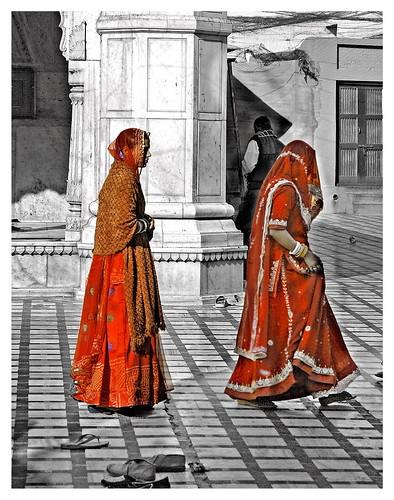 Cultura y Sociedad de la India