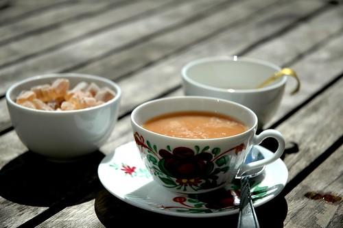 Ostfriesischer Tee